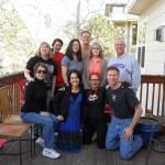Citizens Project 2011 Board Retreat