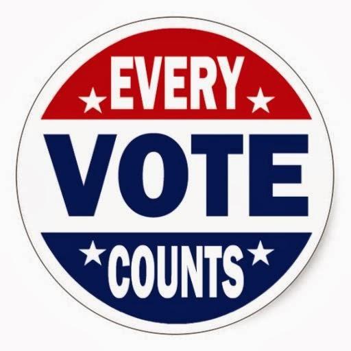find registration election colorado springs