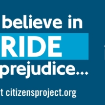 Pride over Prejudice