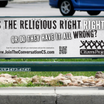 Is the Religious Right Wrong