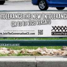 Tolerance-Intolerance